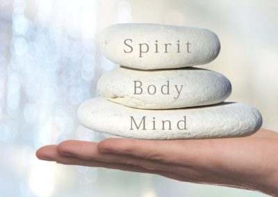 Lotusgesundheitspraxis Body and Mind