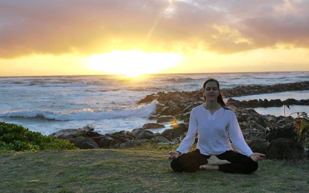 Kriya Yoga and Meditation Weekend Mai 2019